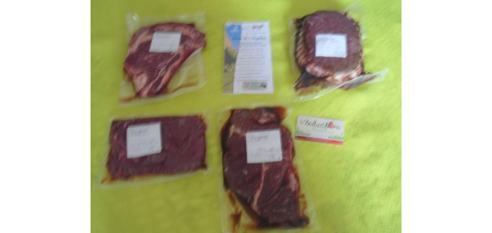pices de viande